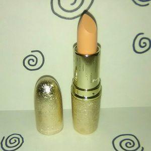 """Taupe"" Mac Snowball Lipstick"
